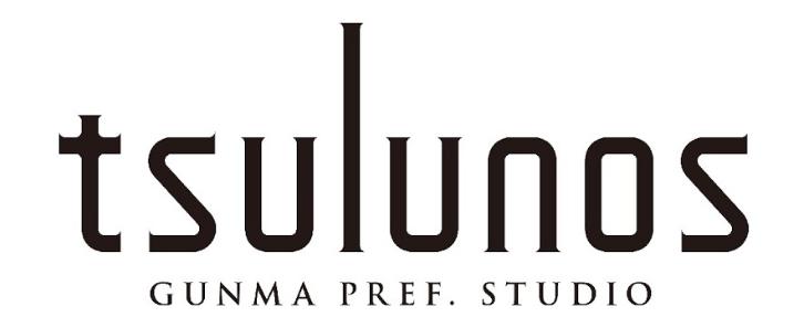 群馬県の動画スタジオtsulunosのロゴ画像