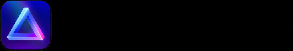 Luminar NEOロゴ